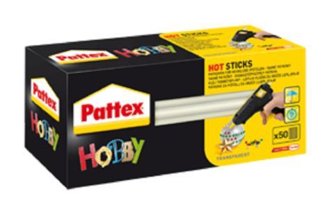 Pattex patrony 1 kg – 50ks