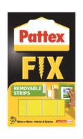 Pattex proužky – Super Fix – 2kg