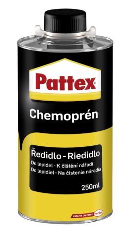 PATTEX – Chemoprén ředidlo 250ml