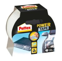 Pattex Power Tape – clear 50mm/10m