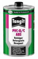 Tangit čistič PVC-U, ABS 1l