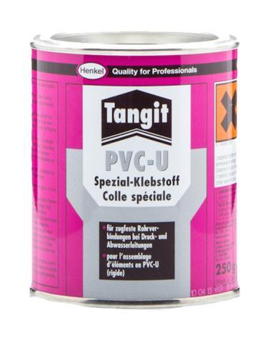 Tangit PVC – U 250g se štětcem