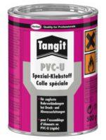 Tangit PVC – U 500g – se štětcem