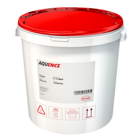 AQUENCE KL 730 D3/D4 30kg
