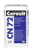 Ceresit CN 72 25kg