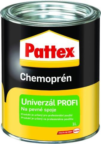 PATTEX – Chemoprén Univerzál PROFI 1L