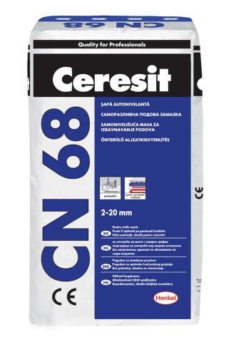 Ceresit CN 68 25kg