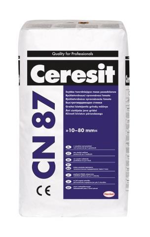 Ceresit CN 87 25kg