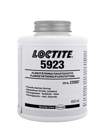 LOCTITE – Plošné těsnění 5923/450ml