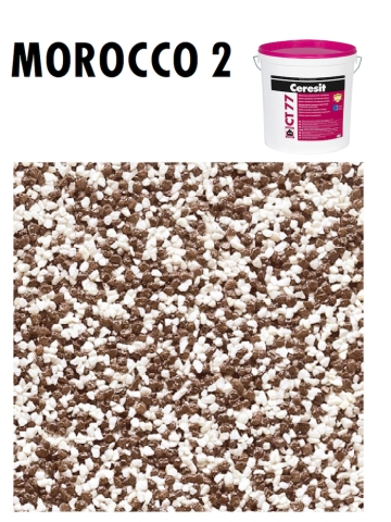 CERESIT CT77 MAROCCO 2 25Kg