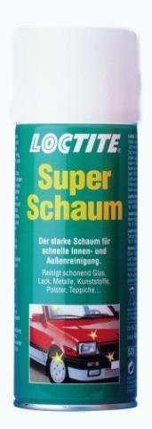LOCTITE – 7085 Pěnový čistič interiéru/400ml