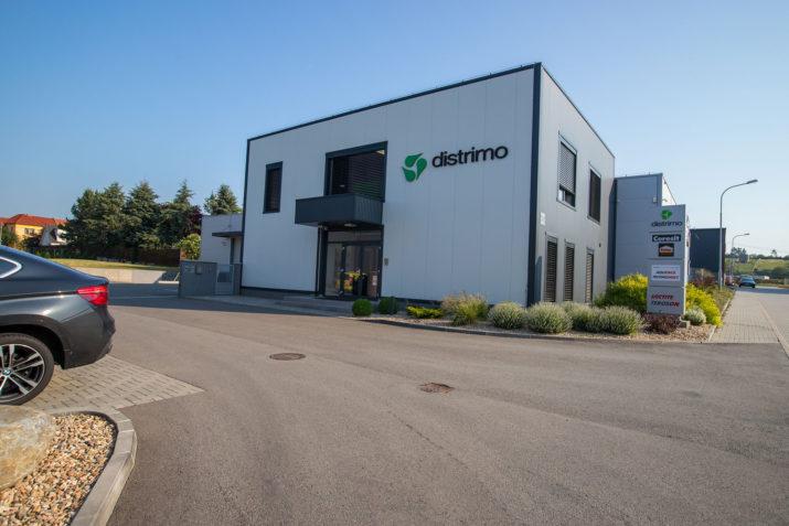 Naše společnost se stala největším distributorem lepidel značky Henkel v ČR a SK.