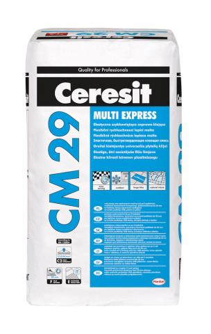 Ceresit CM 29 Multi Express 25kg