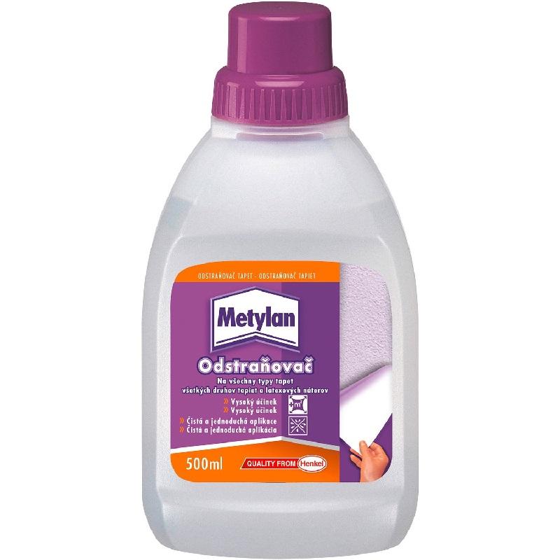 Metylan Odstraňovač 0,5 l
