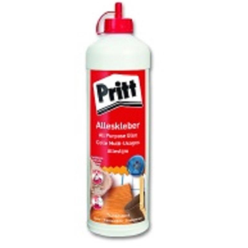 PRITT tekuté bílé lepidlo 1l