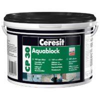 CERESIT CP30 Aquablock černá 1kg