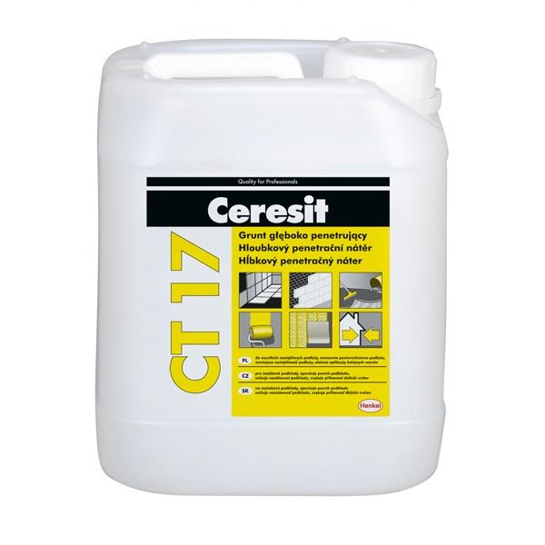 CERESIT CT 17 10L