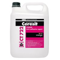 CERESIT CT722 VISAGE WOOD SEPARATOR 5L