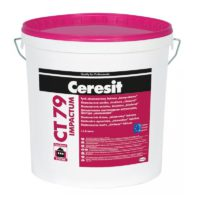 CERESIT CT79 Intense transp. 1,5mm 25kg