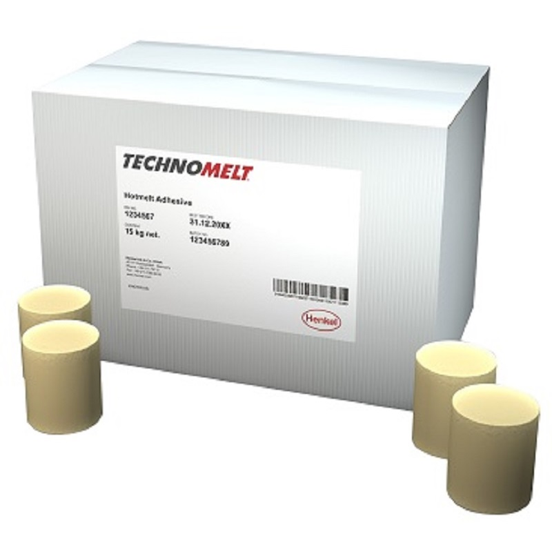 Technomelt Dorus HKP 21 WHITE 1,9 kg