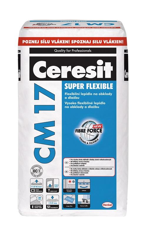 Ceresit CM 17 5kg superflex