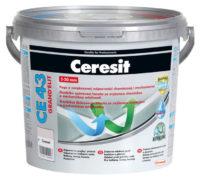 Ceresit CE 43 caramel (46) 5kg DOPRODEJ