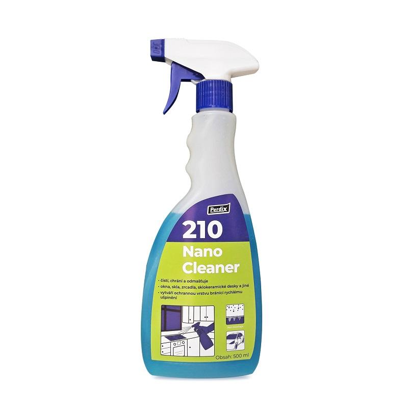 Perdix – 210 Nano Cleaner 0,5l