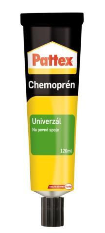 PATTEX – Chemoprén Univerzál 120 ml