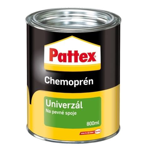 PATTEX – Chemoprén Univerzál 800 ml