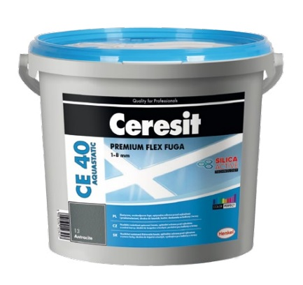 Ceresit CE 40 marble white Trend Collection 2kg