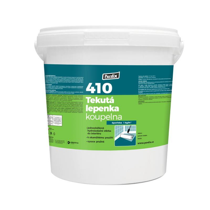 Perdix – 410 Tekutá lepenka koupelna 10kg