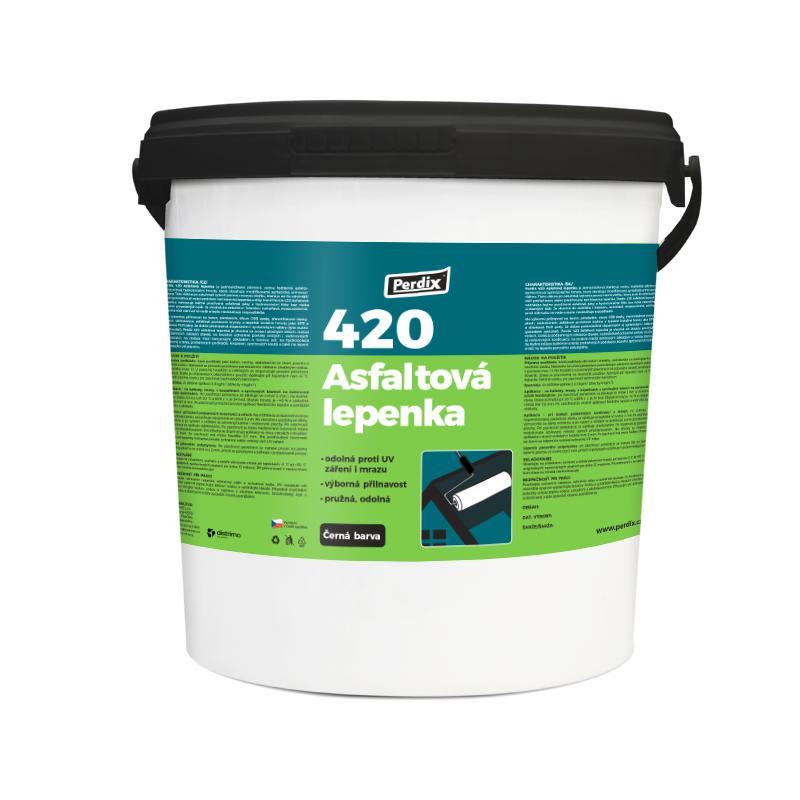 Perdix – 420 Asfaltová lepenka