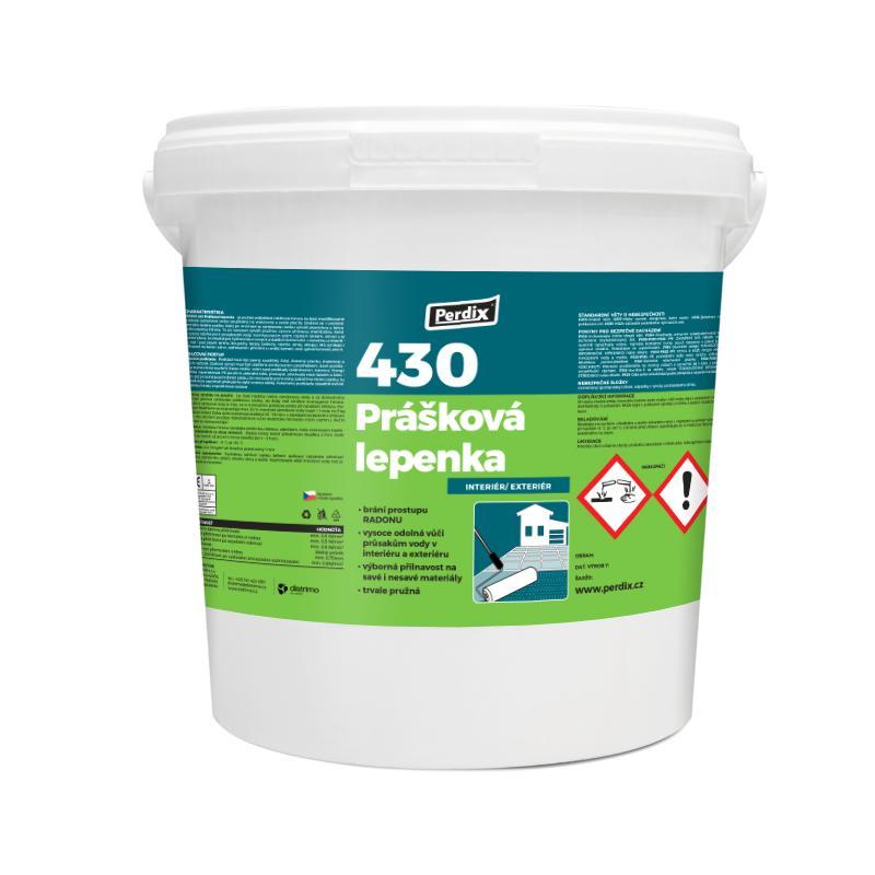 Perdix – 430 Prášková lepenka 20kg