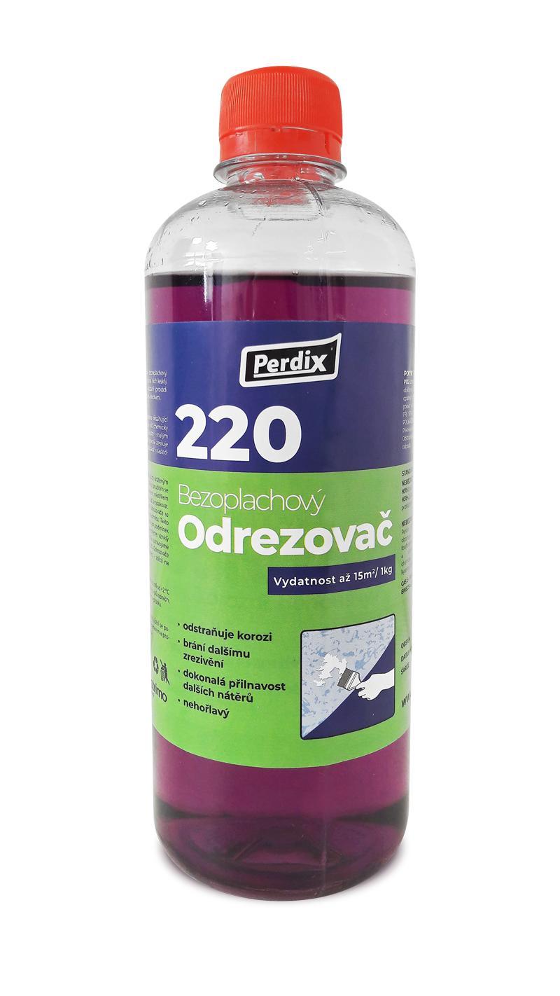 Perdix – 220 Odrezovač