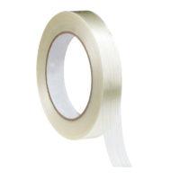 PERDIX – Vyztužená páska FILAMENT 19mmx50m AKCE