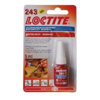 LOCTITE – 29687 Zajišťovač šroubů 243 SP/5ml AKCE