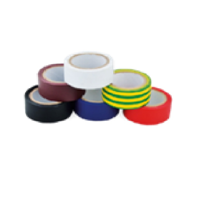 Perdix – Elektroizolač. páska 15mmx10m – mix 10ks