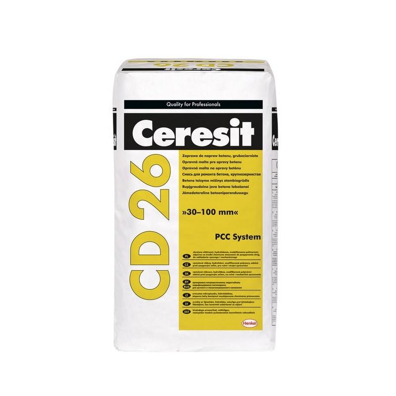 CERESIT CD 26 25Kg