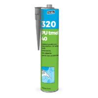 Perdix – 320 PU tmel 40 šedý 310 ml