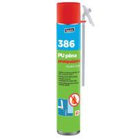 PERDIX 386 PU pěna protipožární trubičková 750 ml