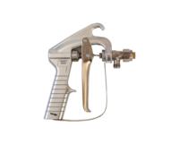 PERDIX – Stříkací pistole k tl. nádobě CELOKOVOVÁ