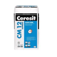 Ceresit CM 12 Express Elastic Floor 25kg DOPRODEJ