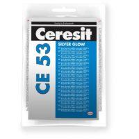 Ceresit Epoxy Glitters CE 53 silver glow 75g