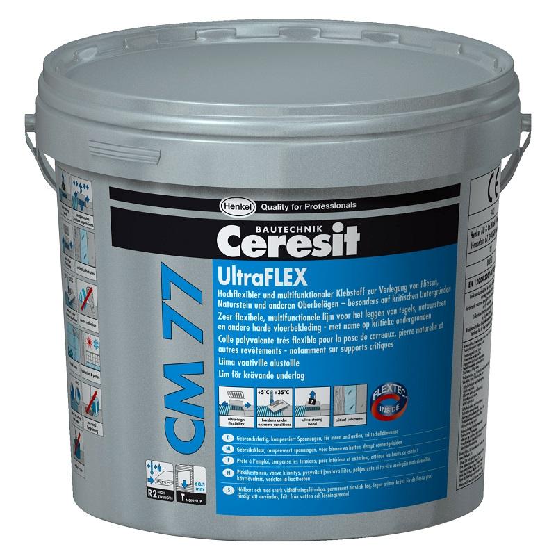 Ceresit CM 77 UltraFlex 8kg