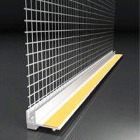 LS-VH 06 1,4m lišta okenní začišťovací