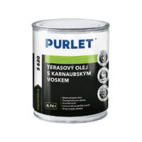 PURLET S620 trans. 750ml