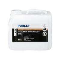 PURLET W450 základní podlahový lak