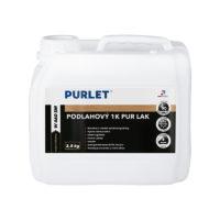 PURLET W460 podlahový lak SM polomat 5kg