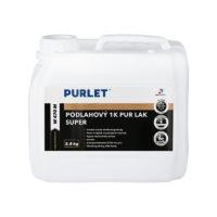 PURLET W470 podlahový lak M matný 2,5kg