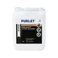 PURLET W470 podlahový lak SM polomat 5kg
